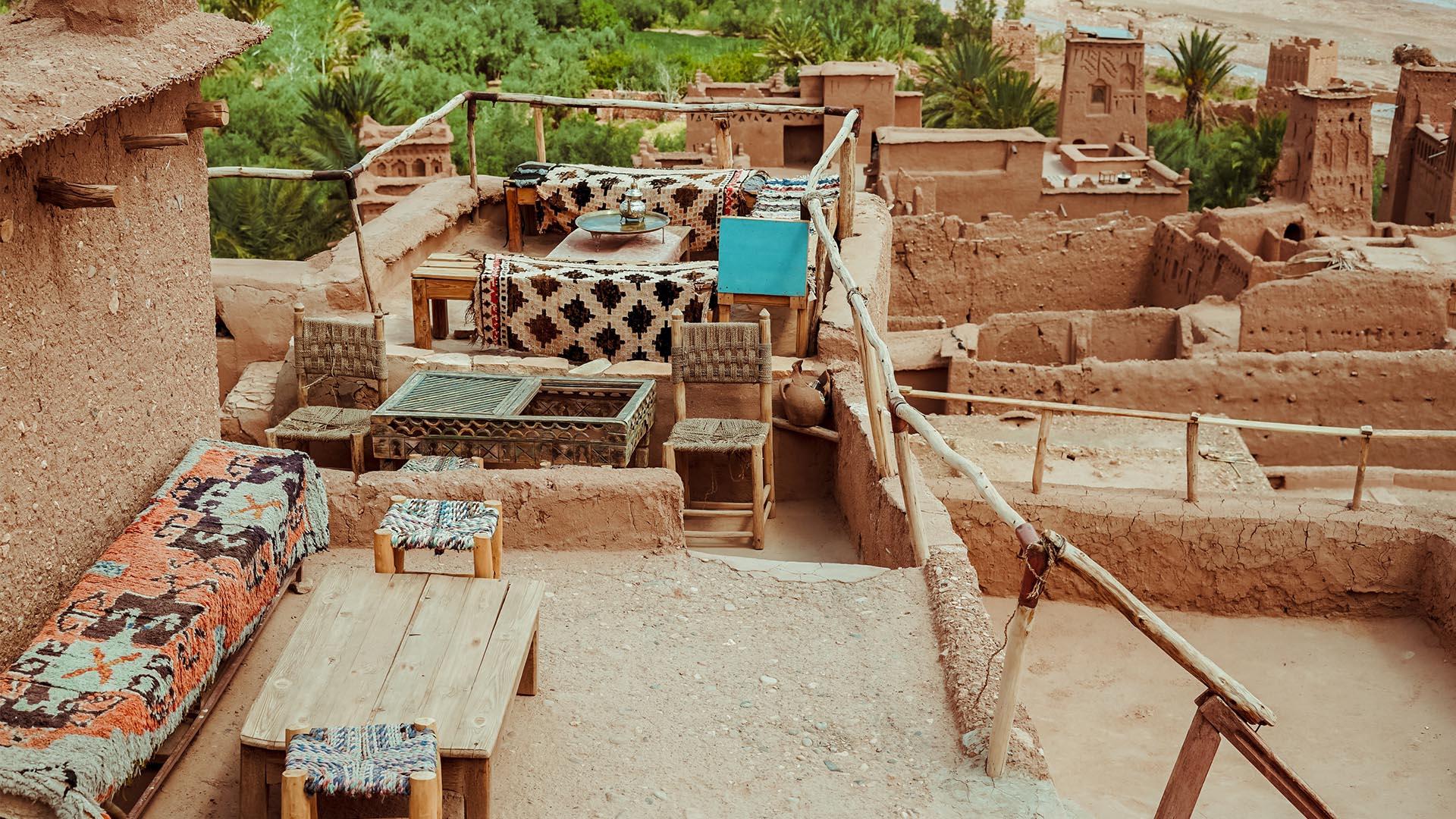 Insider tips for independent minds: Marrakech