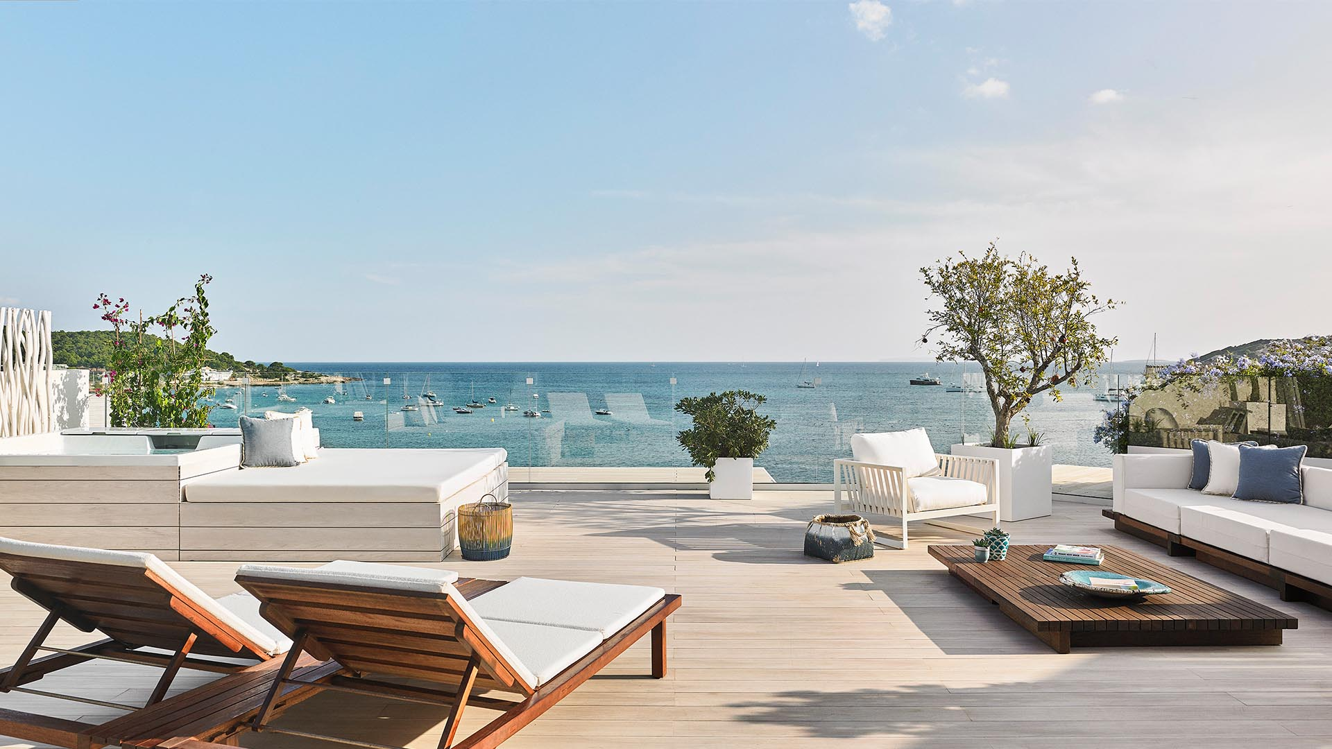 Q&A with Nobu Hotel Ibiza Bay GM, Enrique Mandl