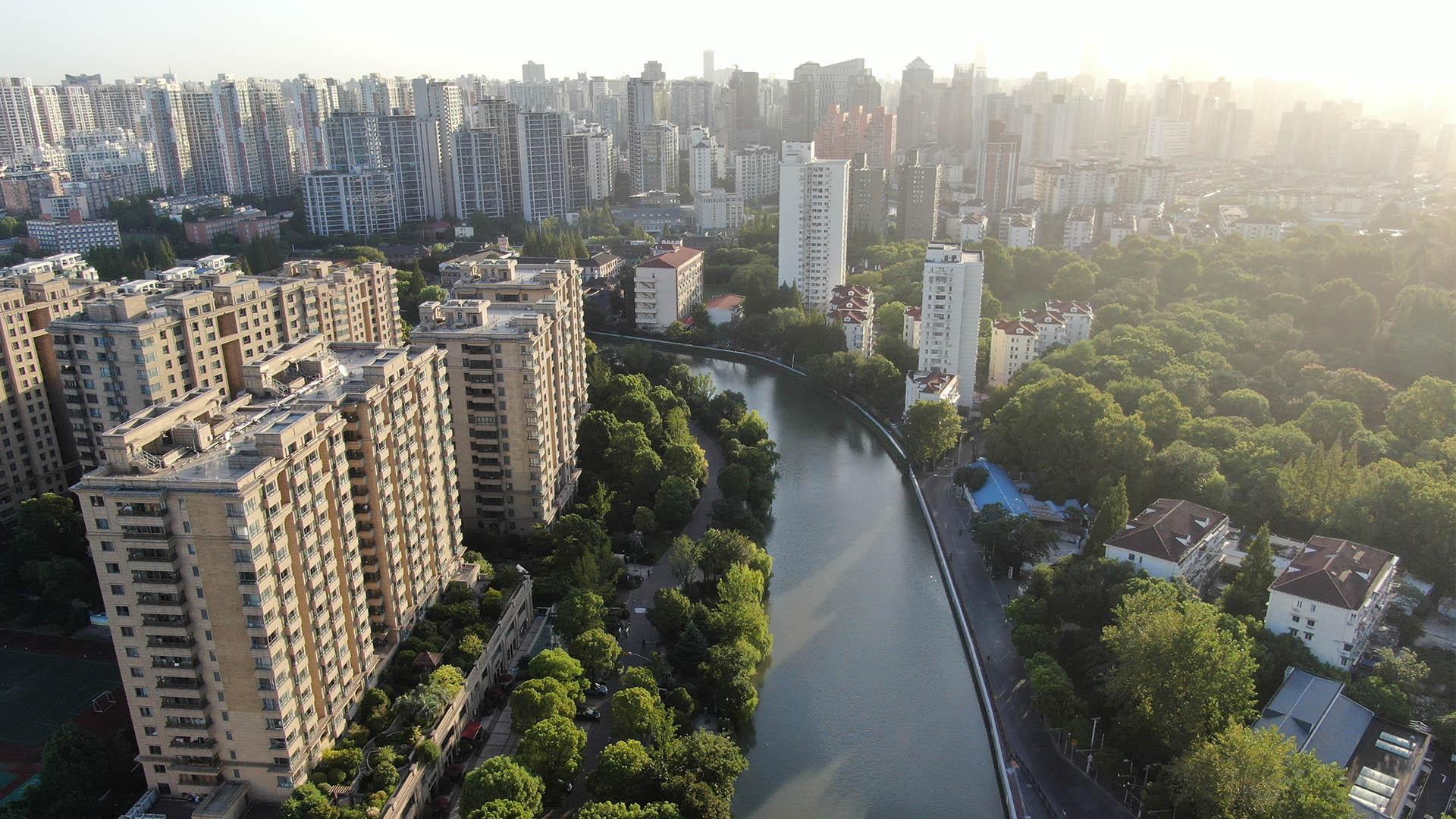 48 hours in Shanghai