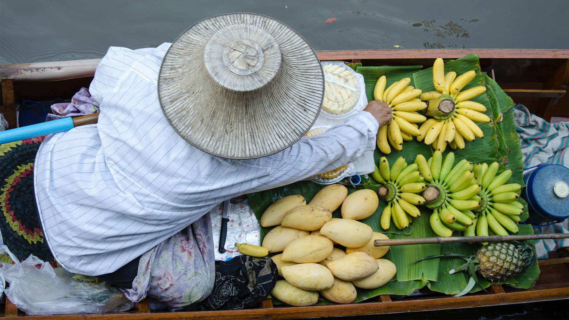 A culinary journey across Thailand
