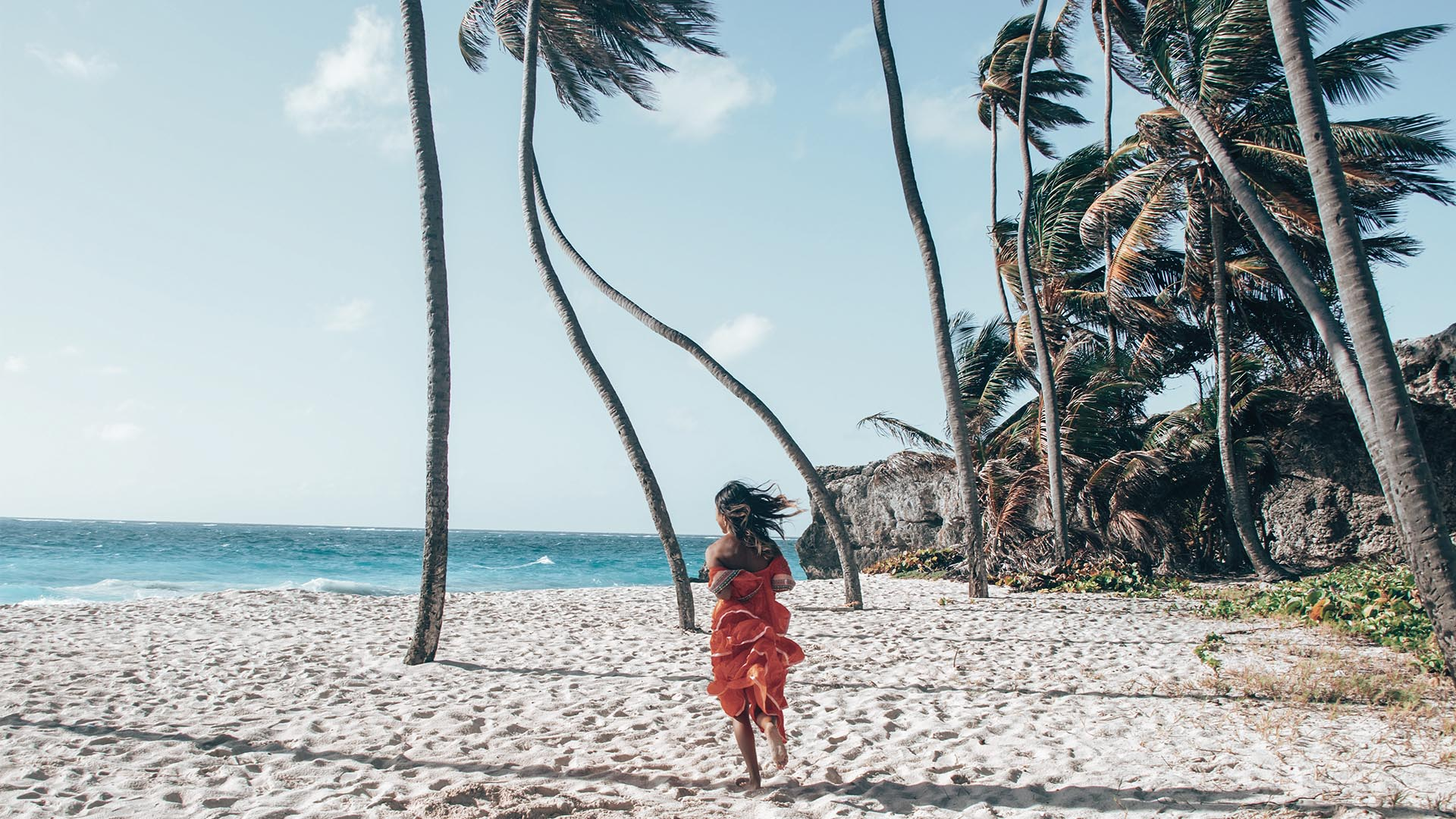 Caribbean island hopping in the Lesser Antilles