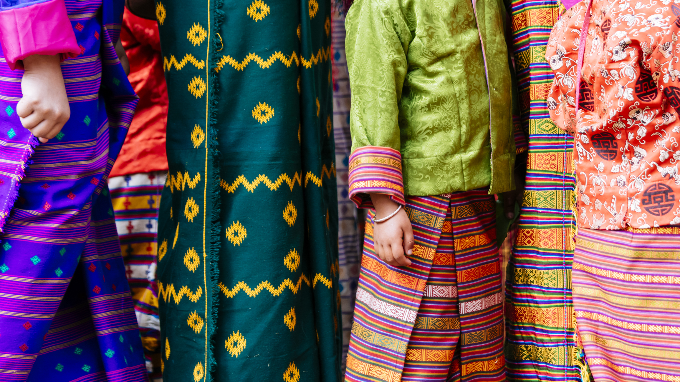 Off-the-beaten-track: highlights of Bhutan