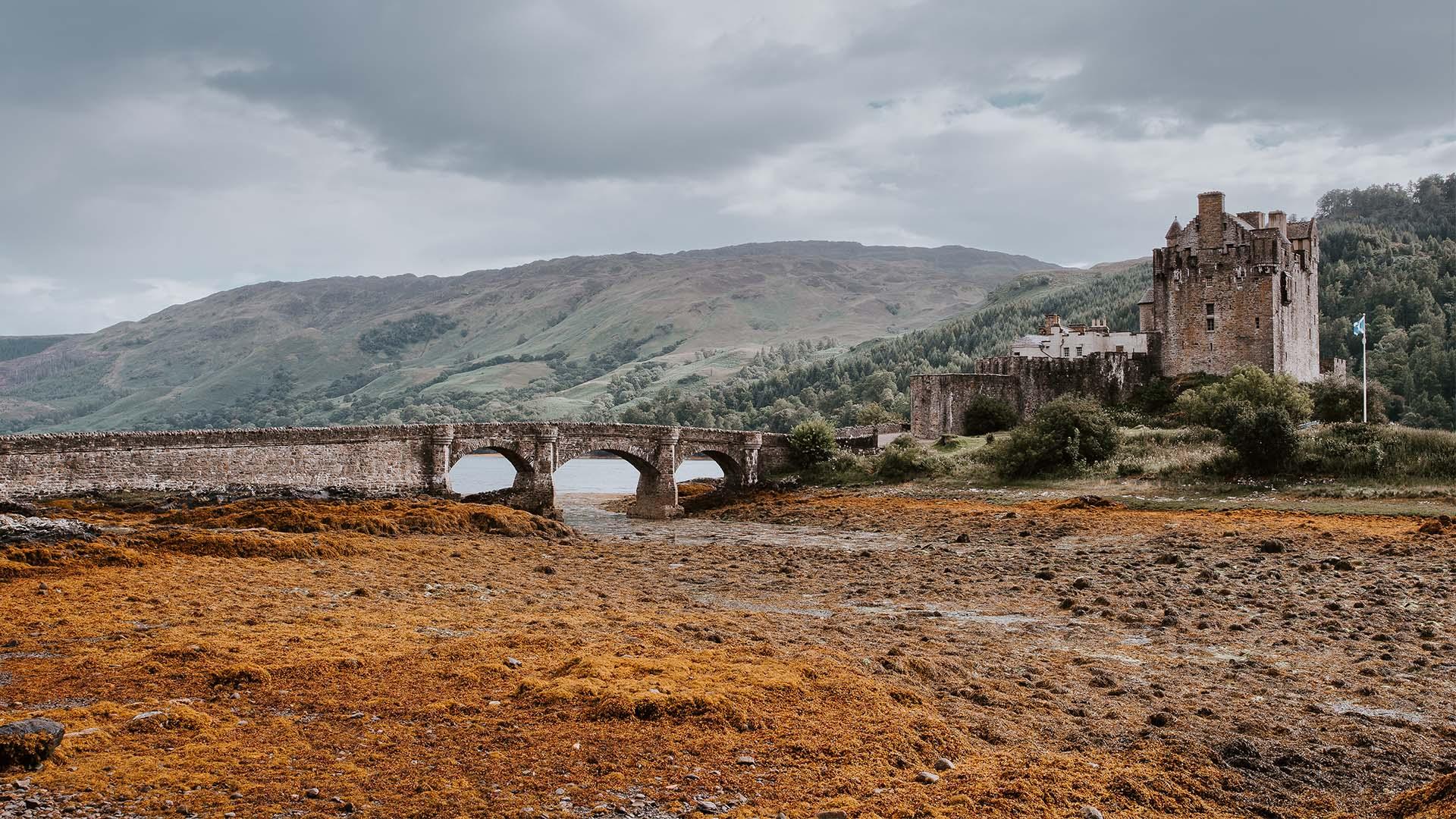 Take the scenic route: the ultimate Scotland road trip