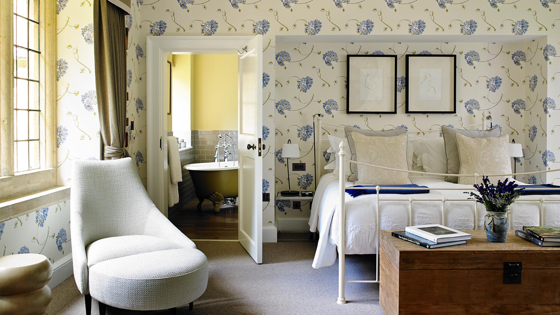 10 hotels with under 10 rooms: a look inside our smallest hotels