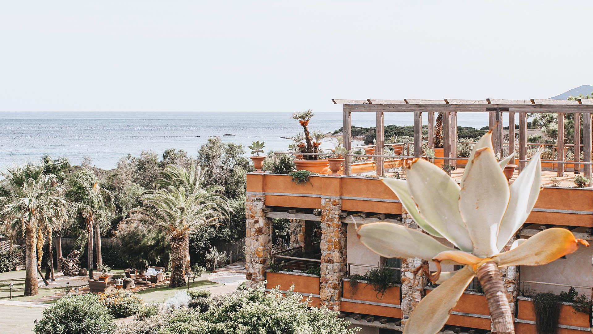 Cagliari to Castiadas: an ode to Southern Sardinia