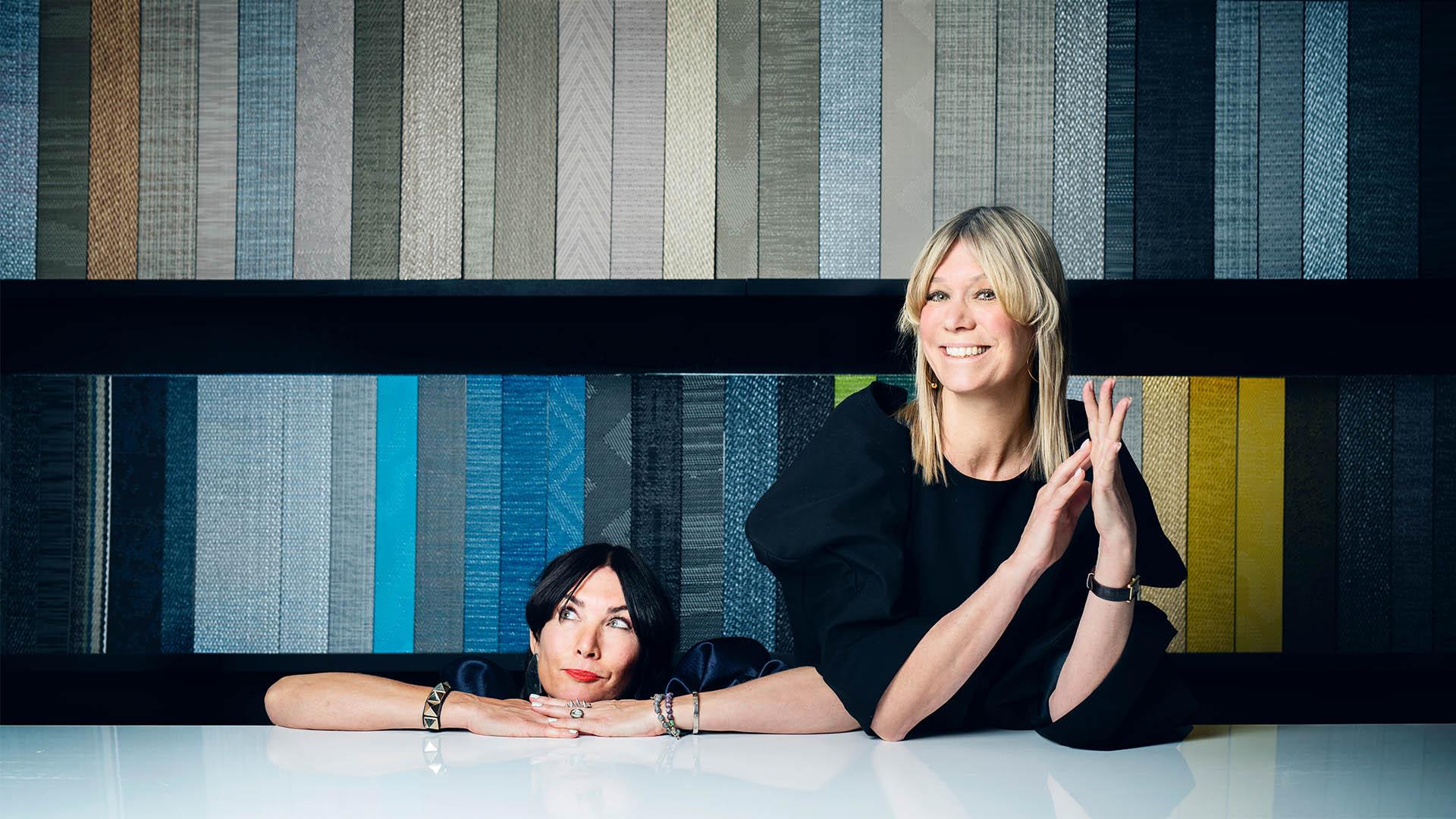 Independent Minds: Marie & Annica Eklund, Villa La Madonna
