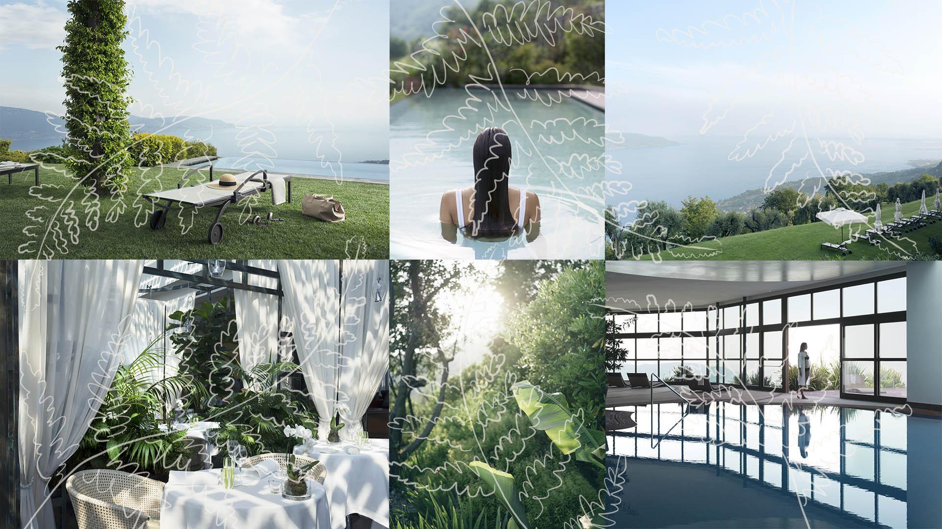 Hotel of the Year 2020: Lefay Resort & SPA Lago di Garda