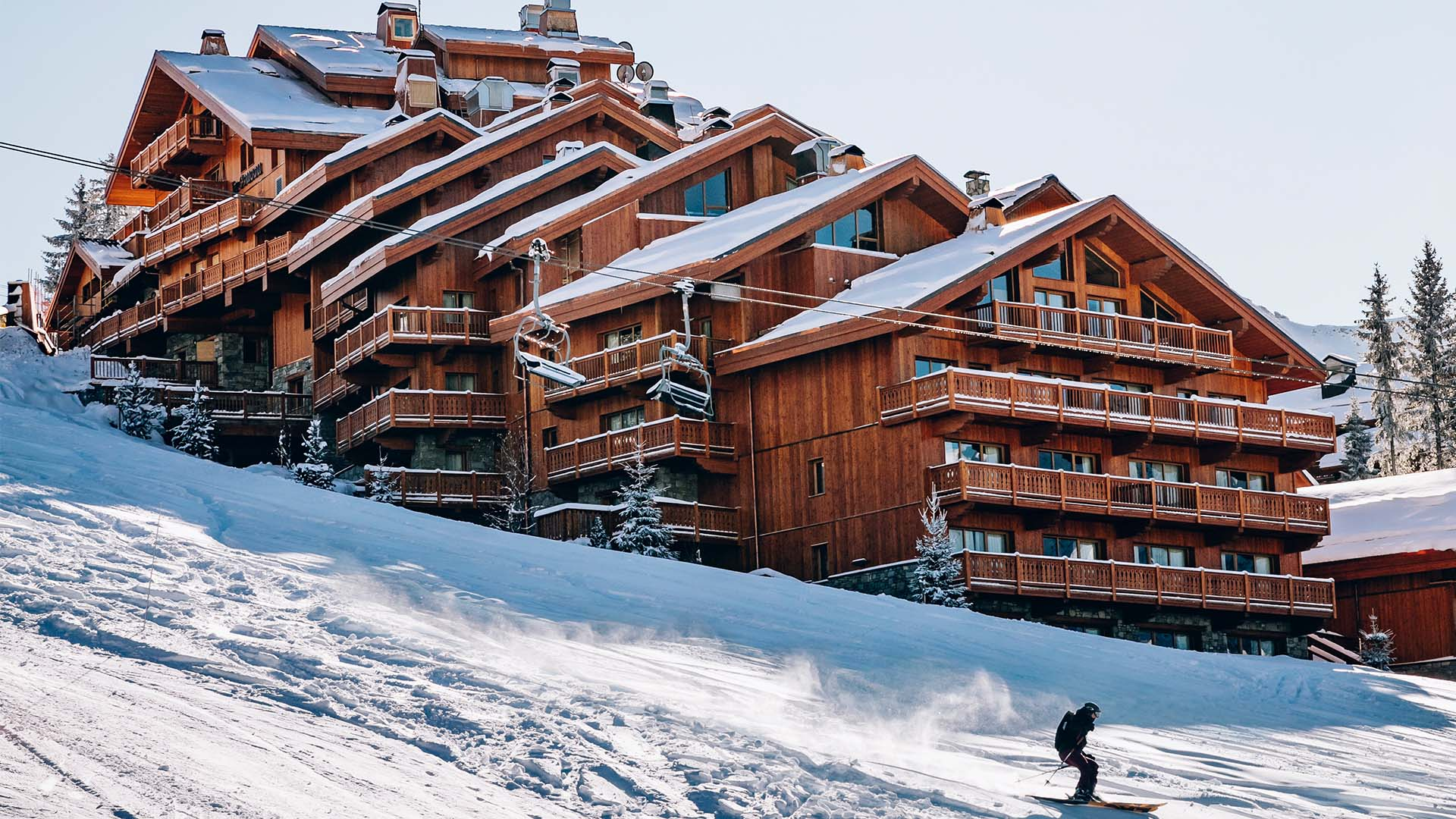 The Ultimate Europe Ski Guide: Alpine Edition