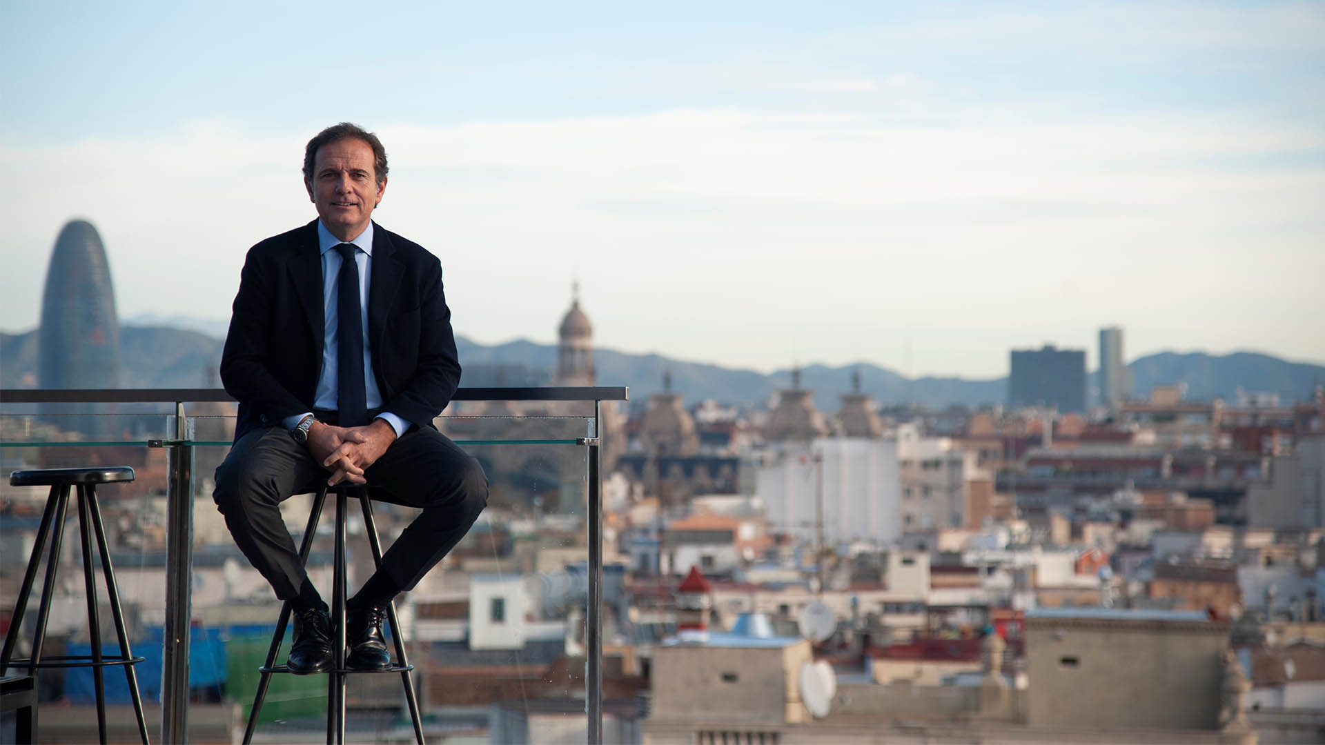 Independent Minds: Pau Guardans, Único Hotels
