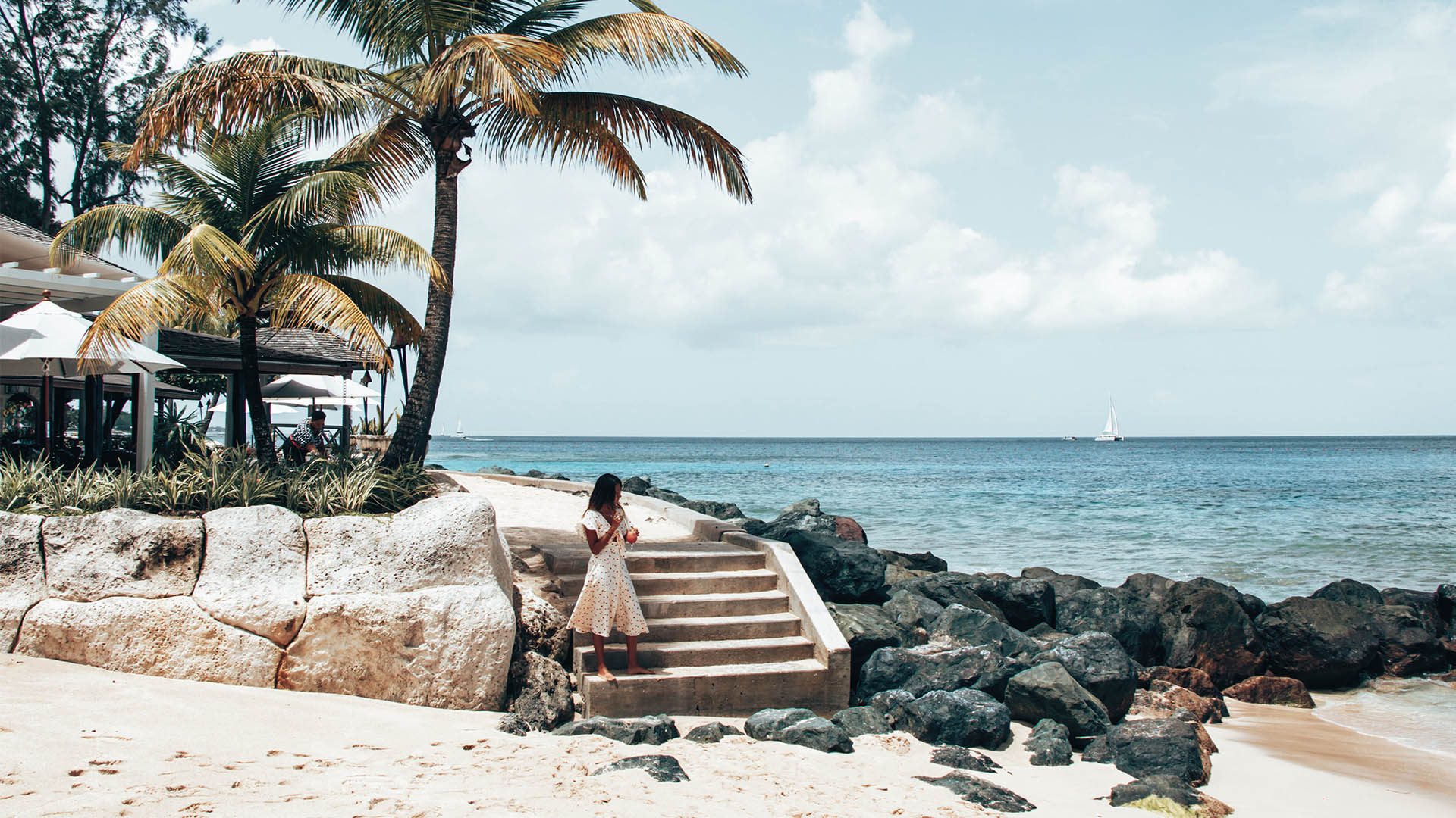 4 winter sun hotspots for end of year escapes