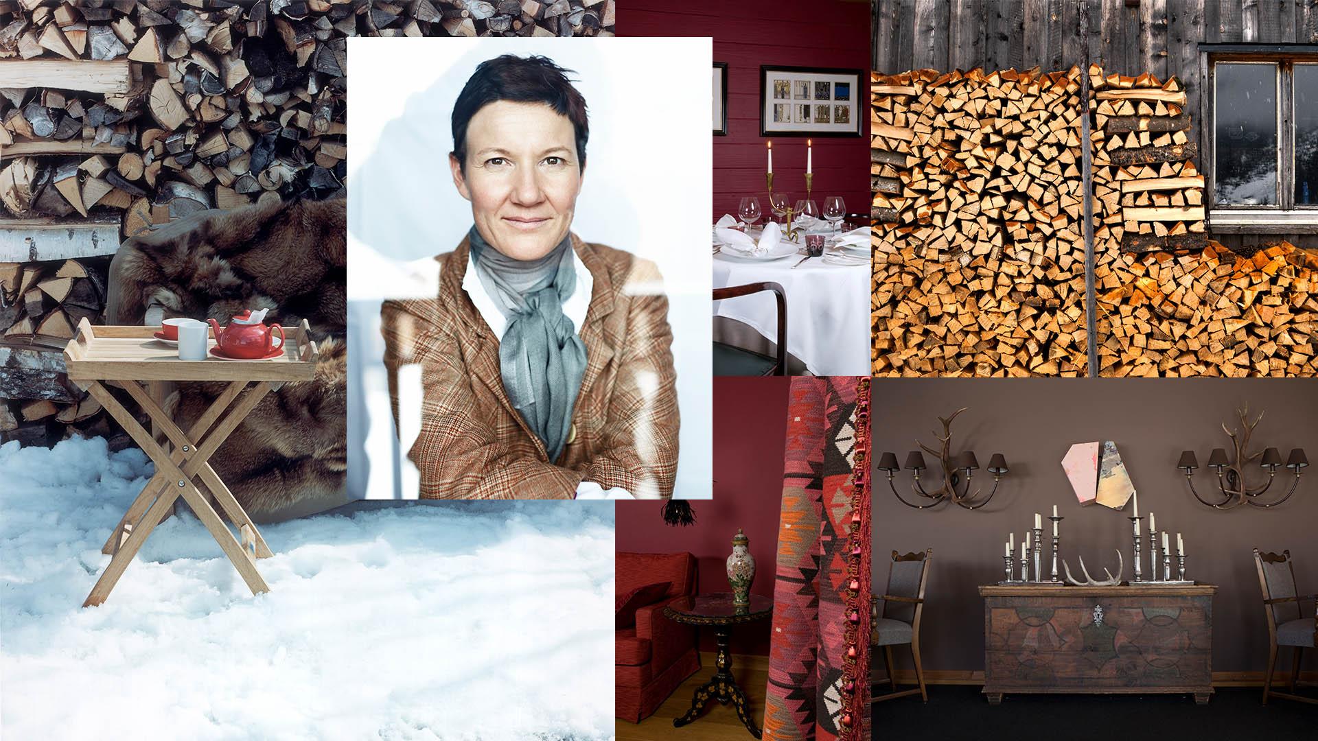 Independent Minds: Gertrud Schneider, Kristiania Lech