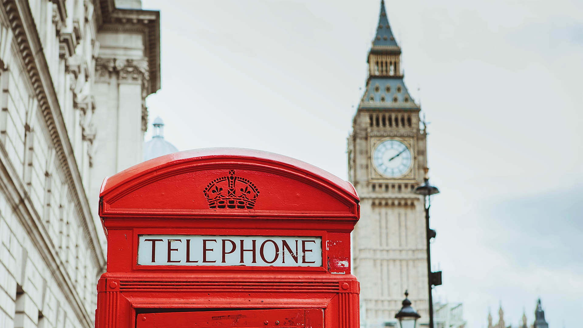 London calling: 3 boutique hotels still open for business