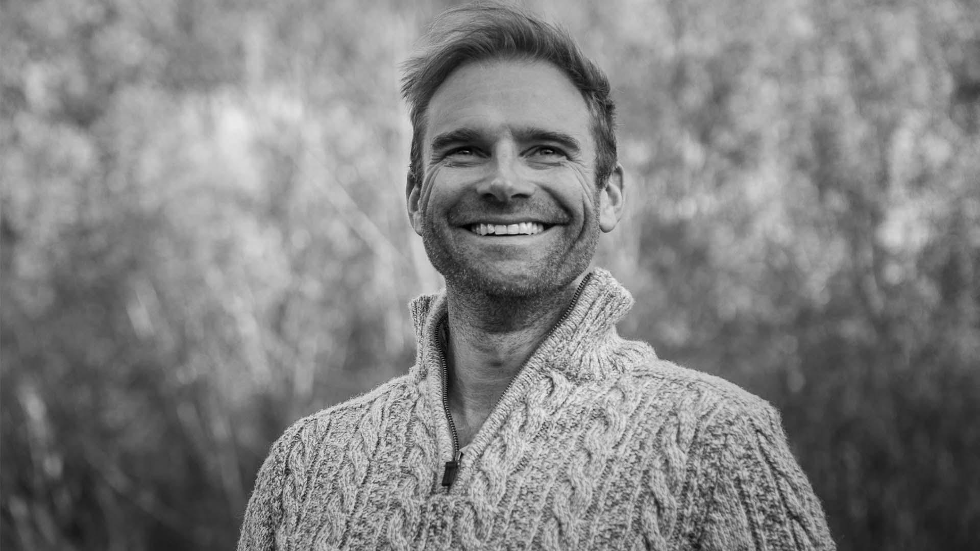 Independent Minds: Maarten Raes, Arctic Bath