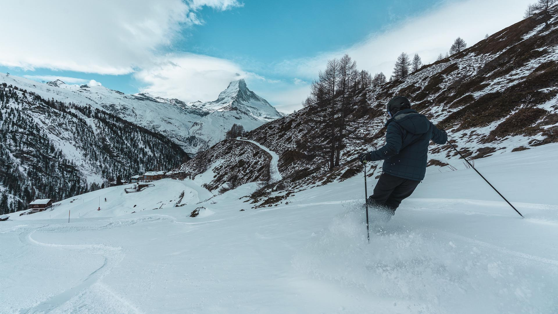 5 Swiss ski resorts for your winter wish list