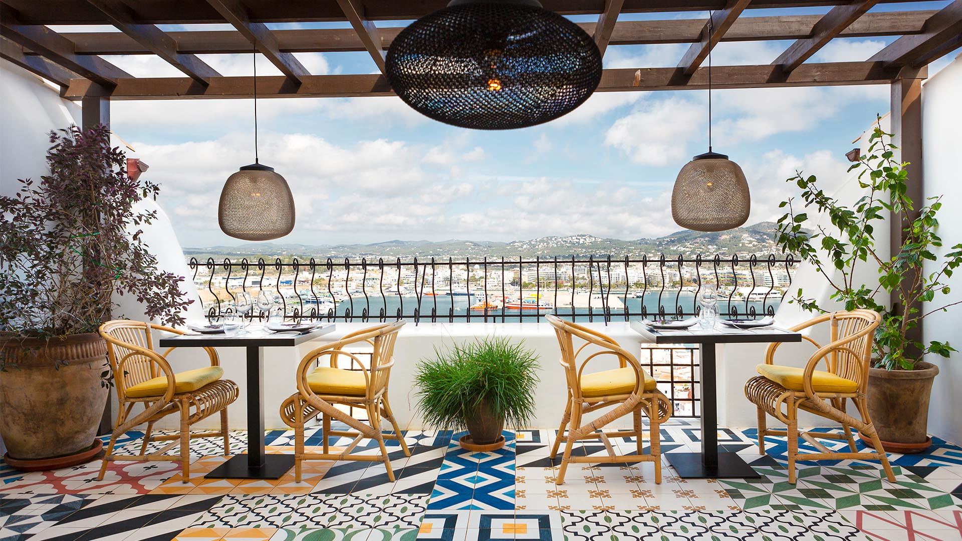 March Hot List: 5 new hotels to have on your radar