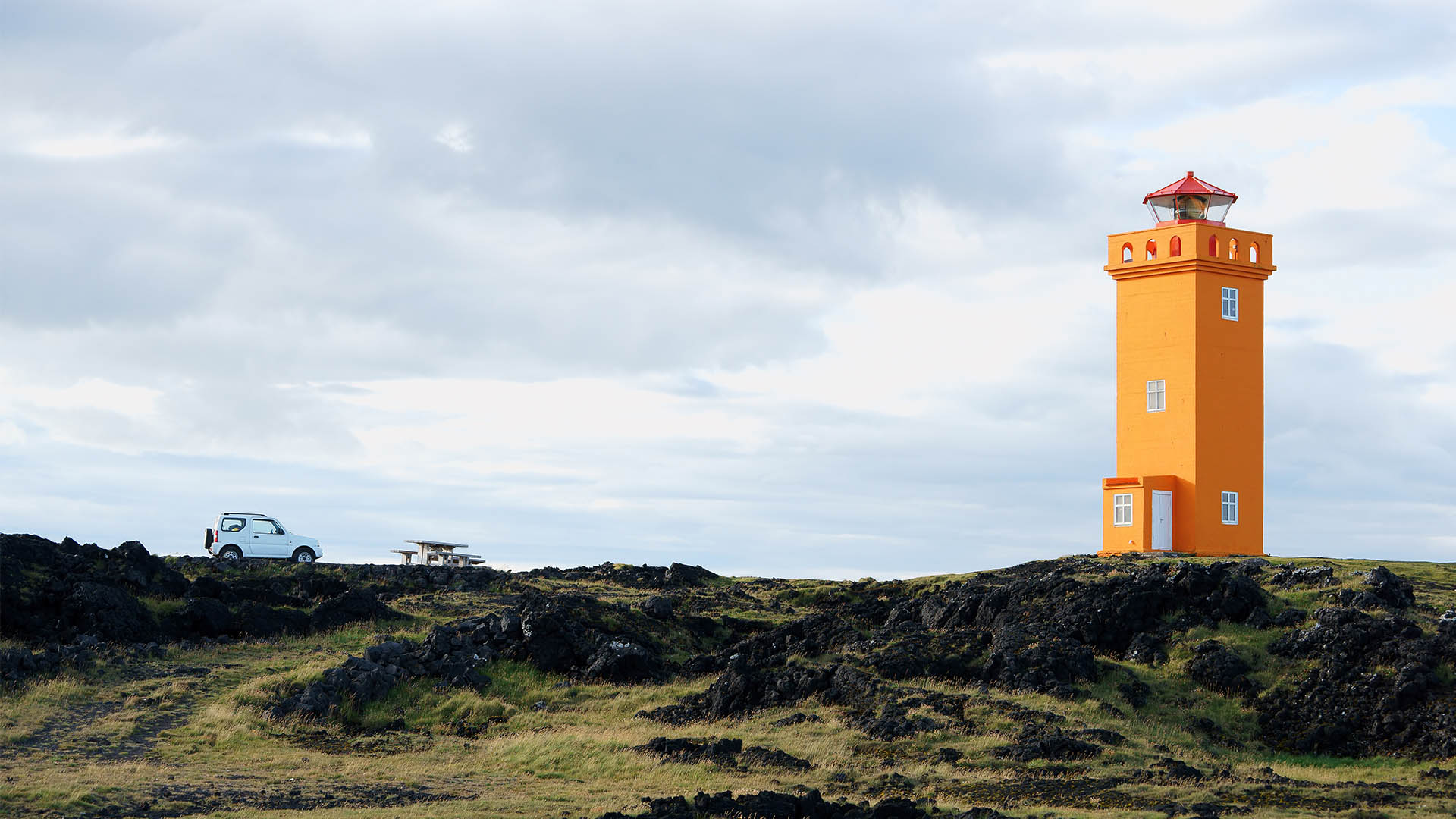 Iceland inspiration: 5 reasons to visit this Nordic island in summer