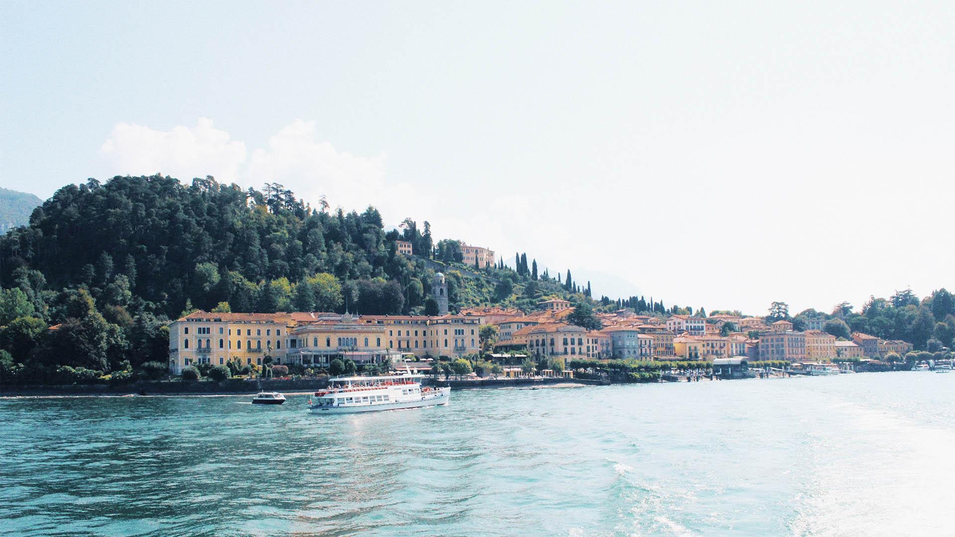 Still waters run deep: discover the Italian Lake District