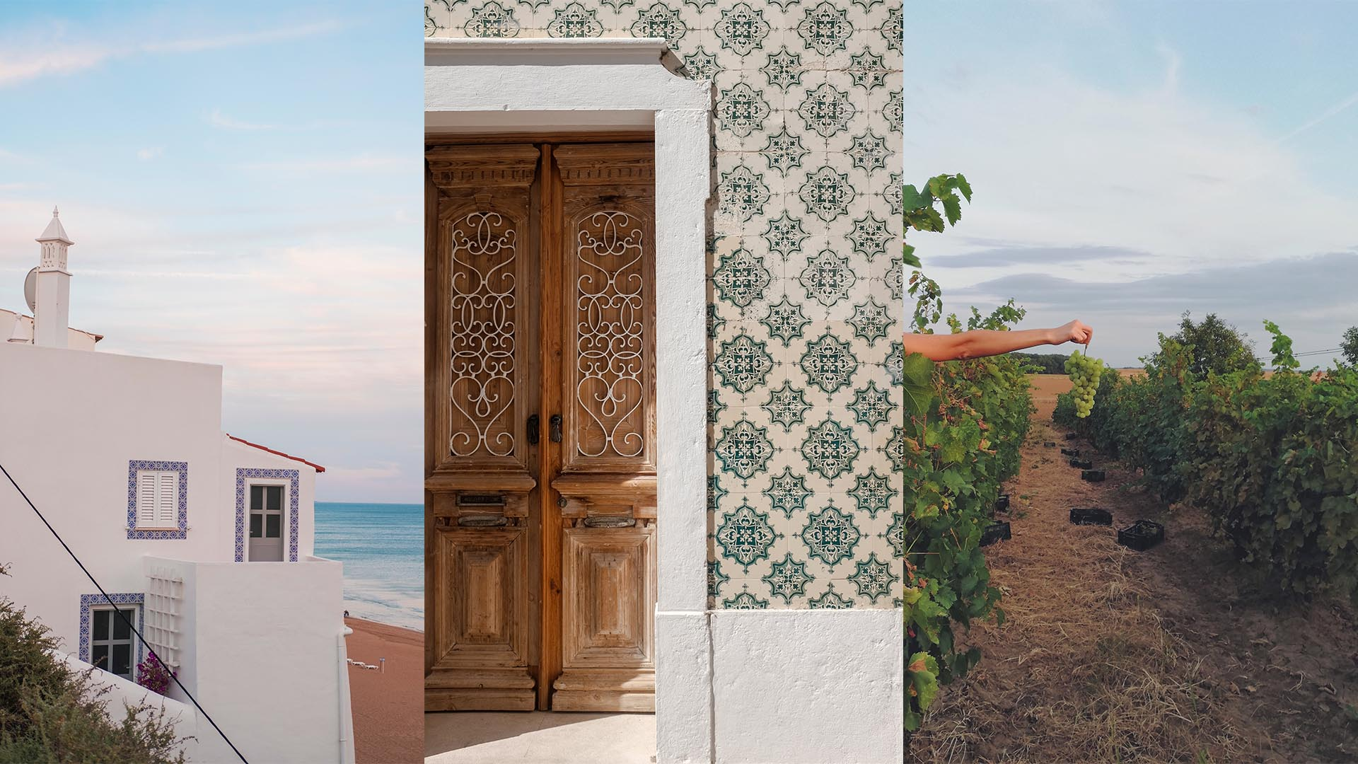 Top boutique hotel picks in Portugal for a green list getaway