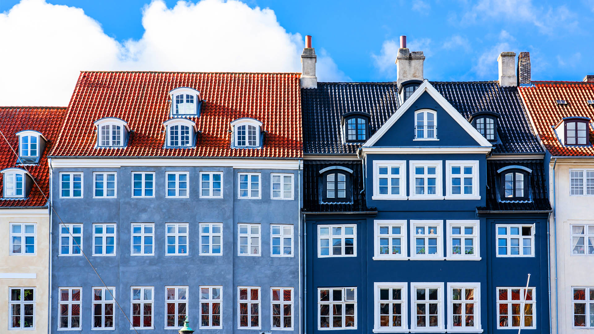A cultural exchange: city swap Stockholm and Copenhagen this summer