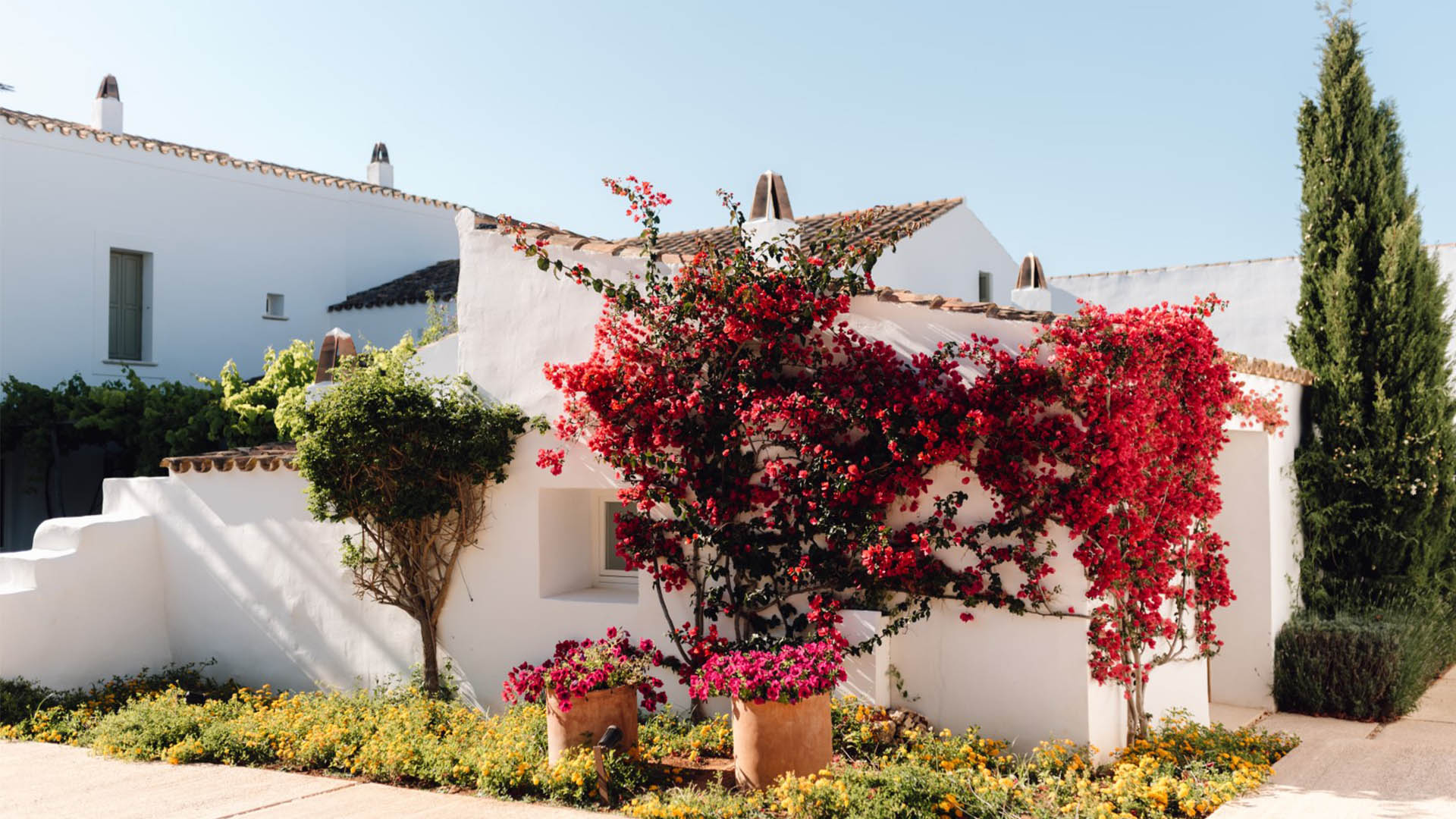 Blissful back-to-nature experiences in the Balearics