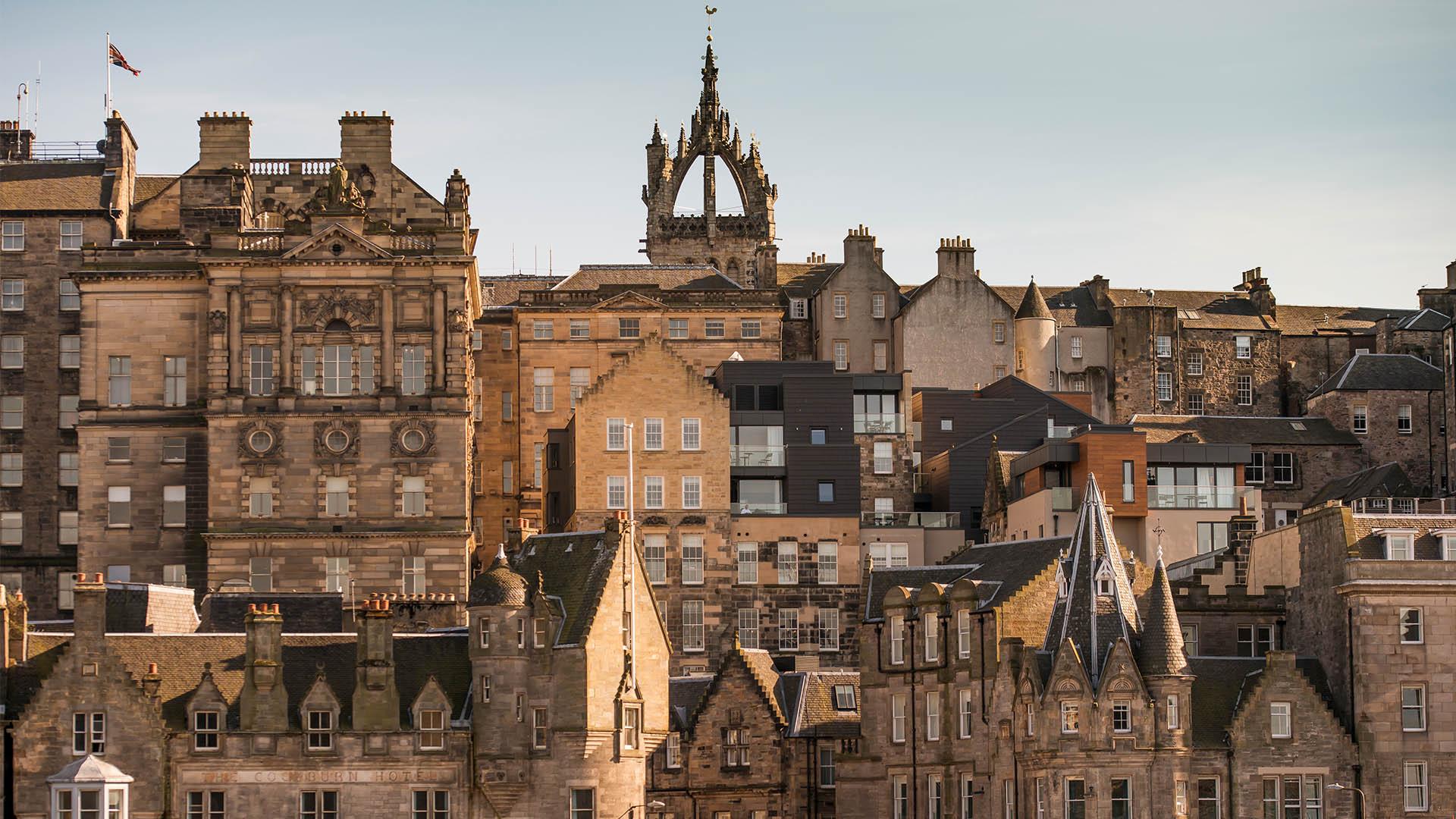 The ultimate Edinburgh city guide