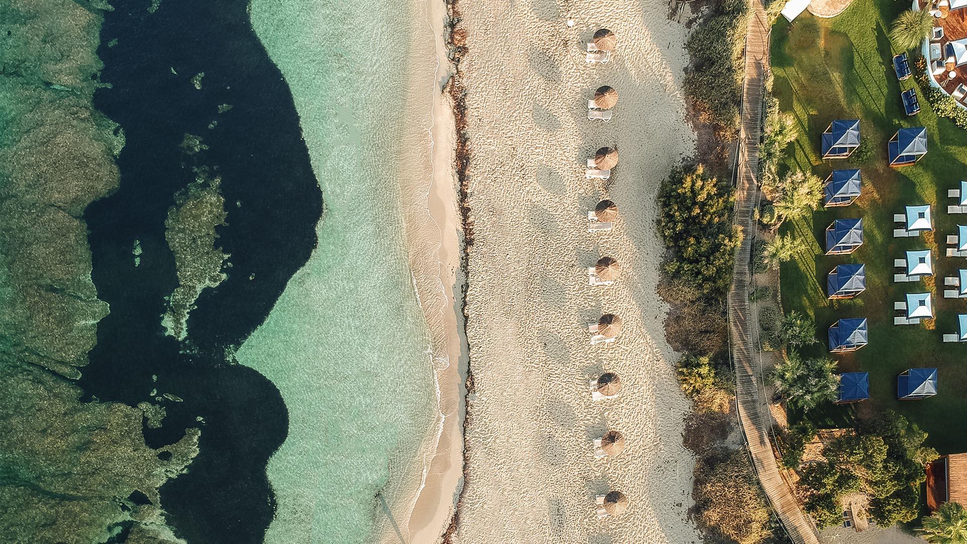Ibiza to Formentera: eco-friendly island hopping in the Balearics