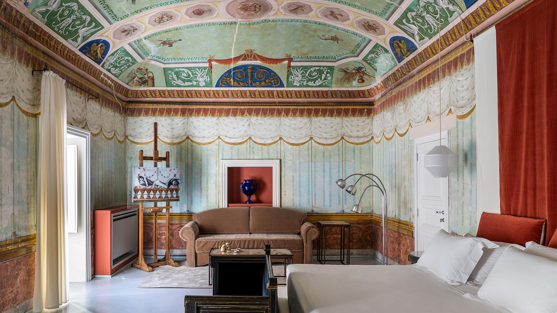 Baroque art and soul in Sicily's Noto