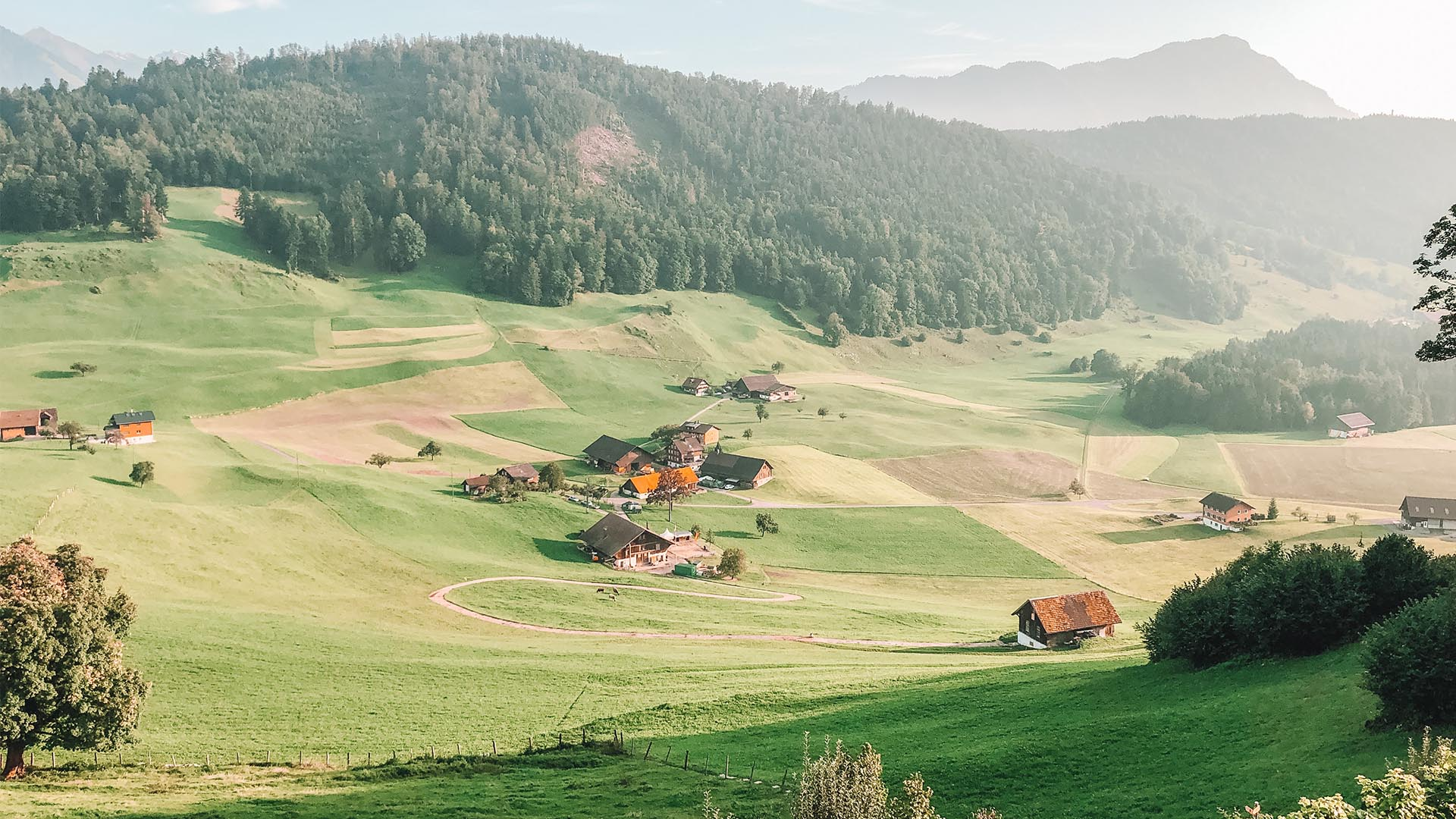 Summer in the Swiss Alps: 6 must-visit adventure holiday resorts