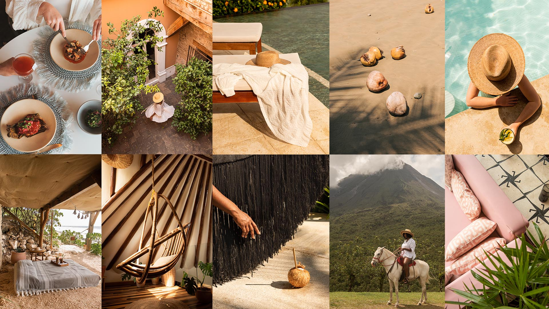Through the lens: a photographer's diary from Mexico & Costa Rica