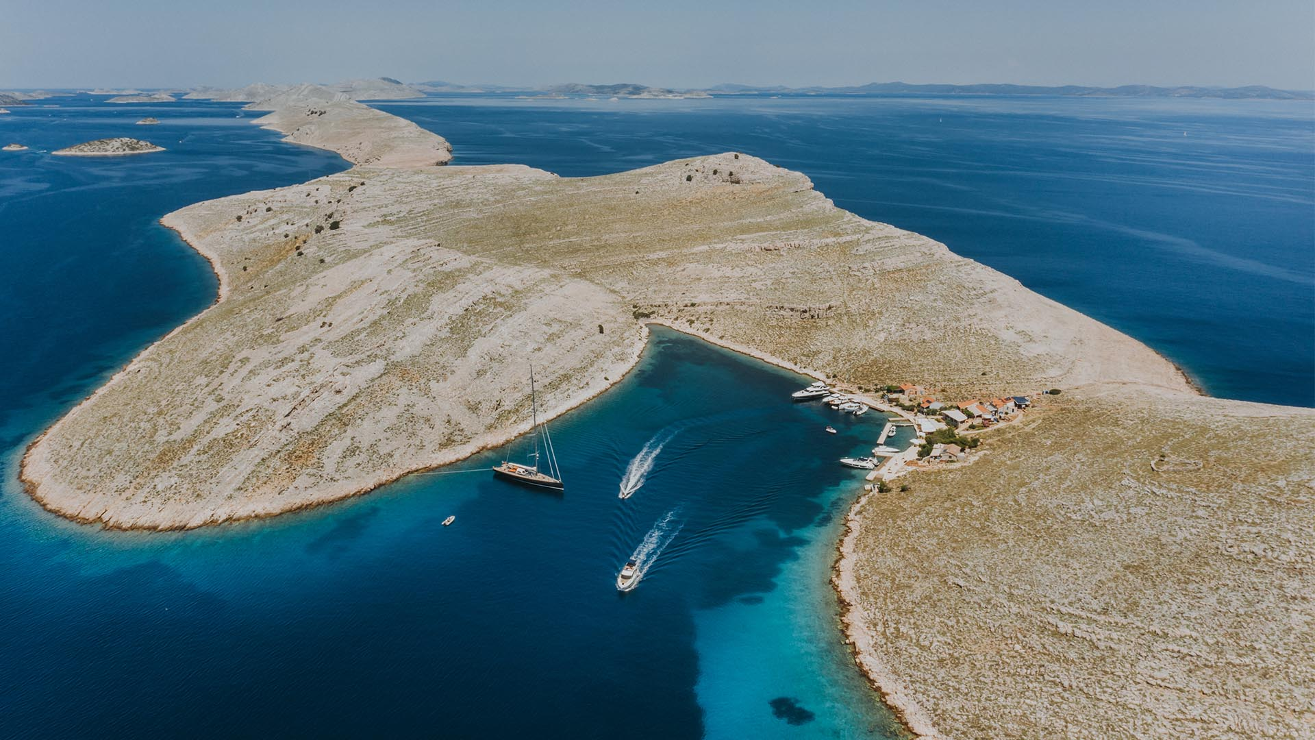 Croatia is calling: 6 boutique hotels for your summer wishlist