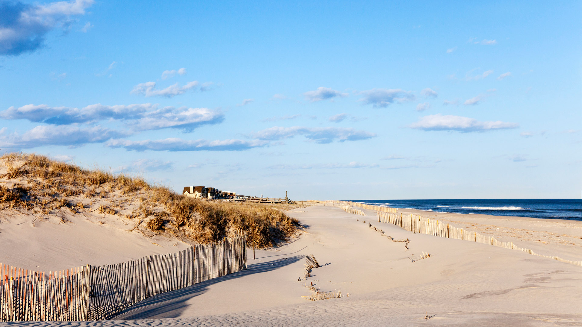 3 New York State retreats to escape the city heat