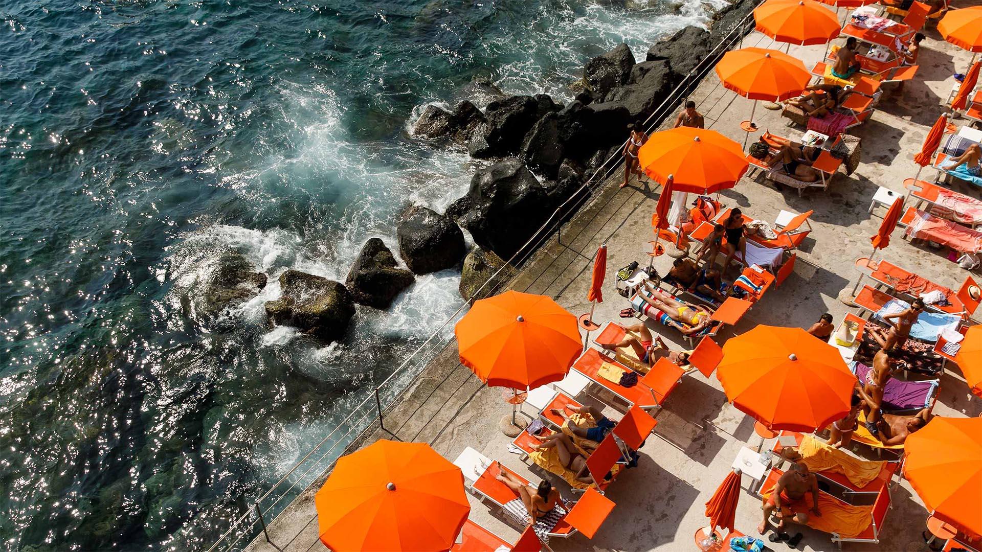 The enduring allure of the Amalfi Coast