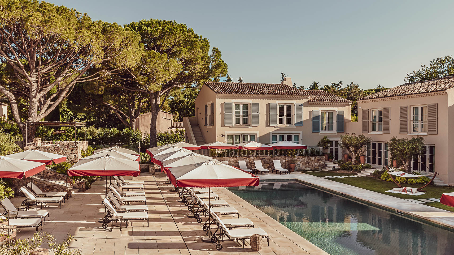 Riviera chic: 10 must-visit hotels on the Côte d'Azur
