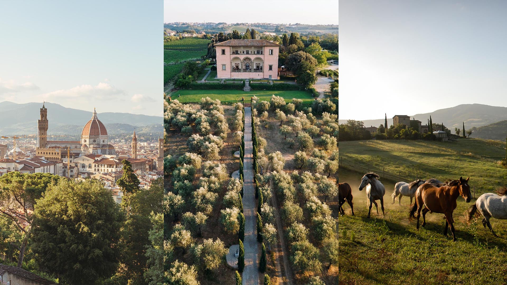 Under the Tuscan sun: 10 hotels to take you from town to country