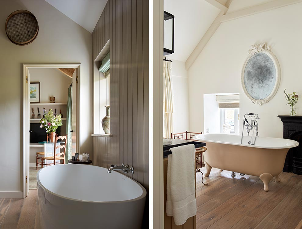 Grove of Narberth Bathrooms