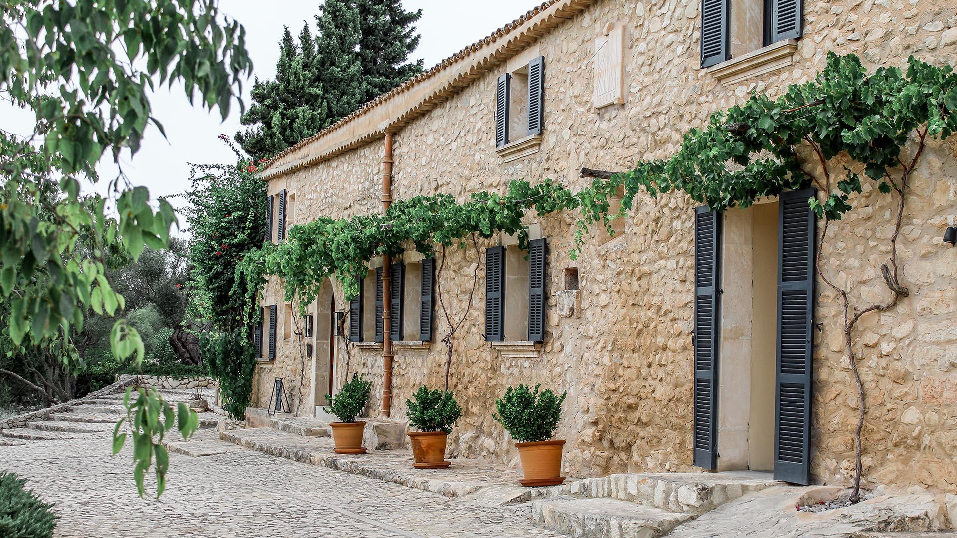 Finca Serena: Mallorca's must-visit country hotel