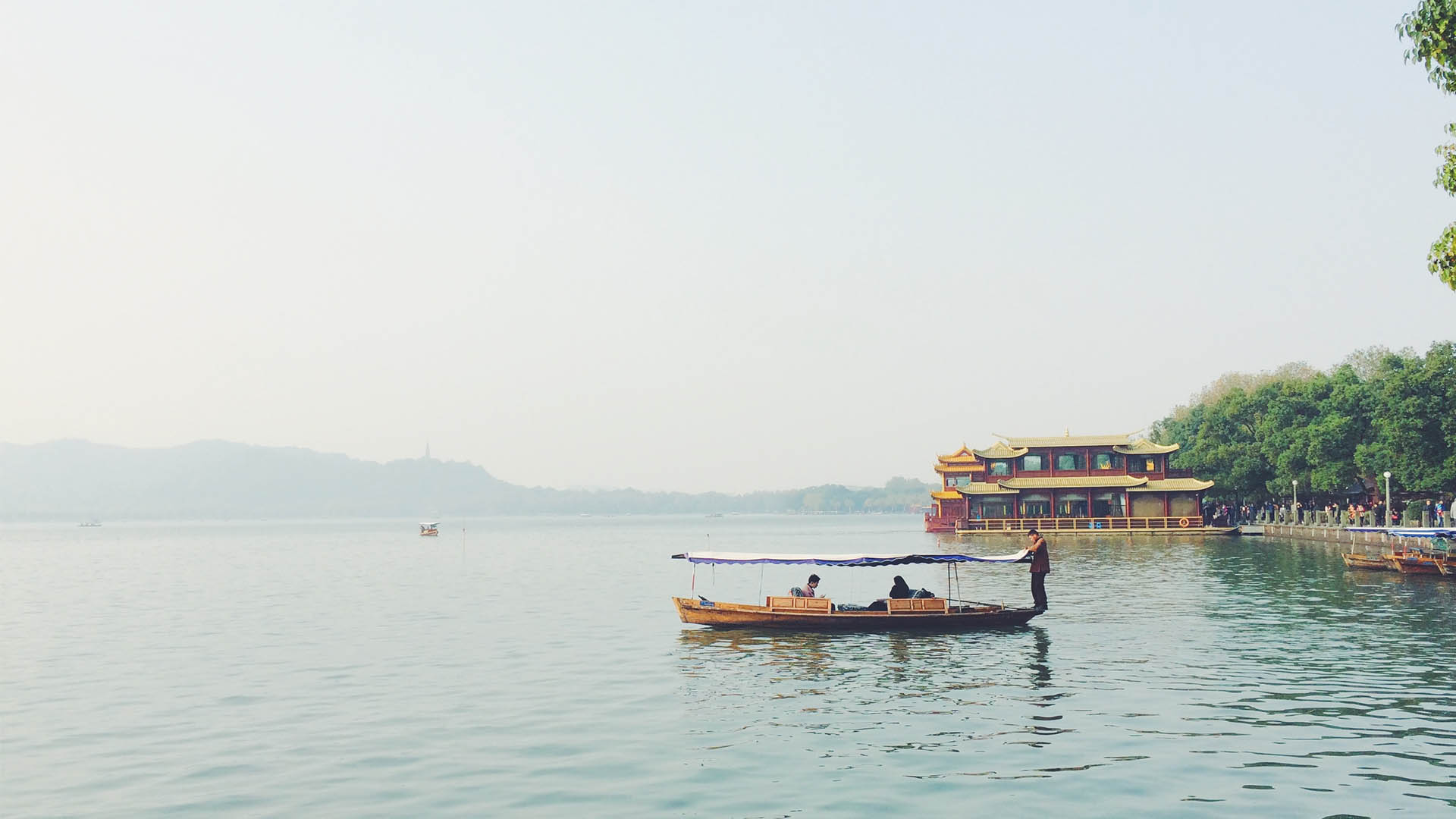 The ultimate Hangzhou city guide