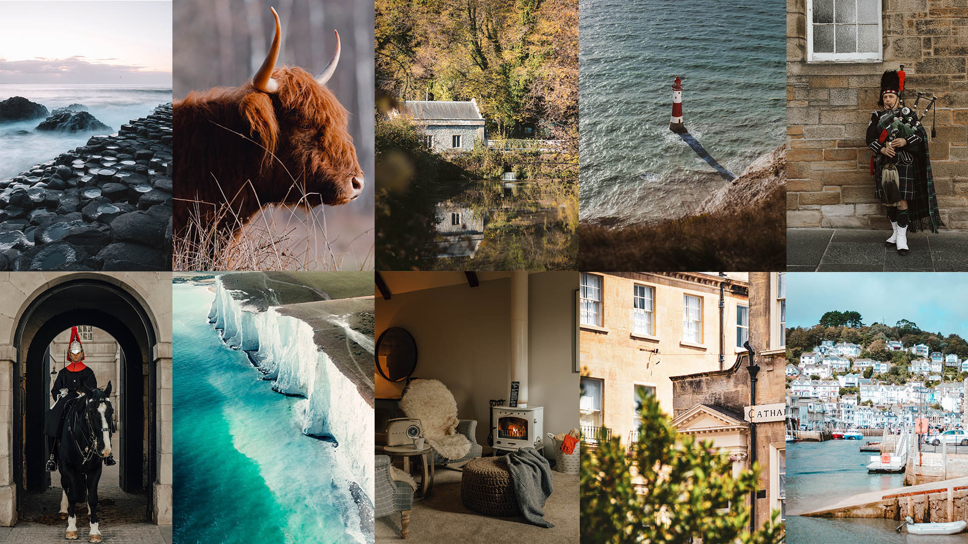 The ultimate staycation guide to the UK