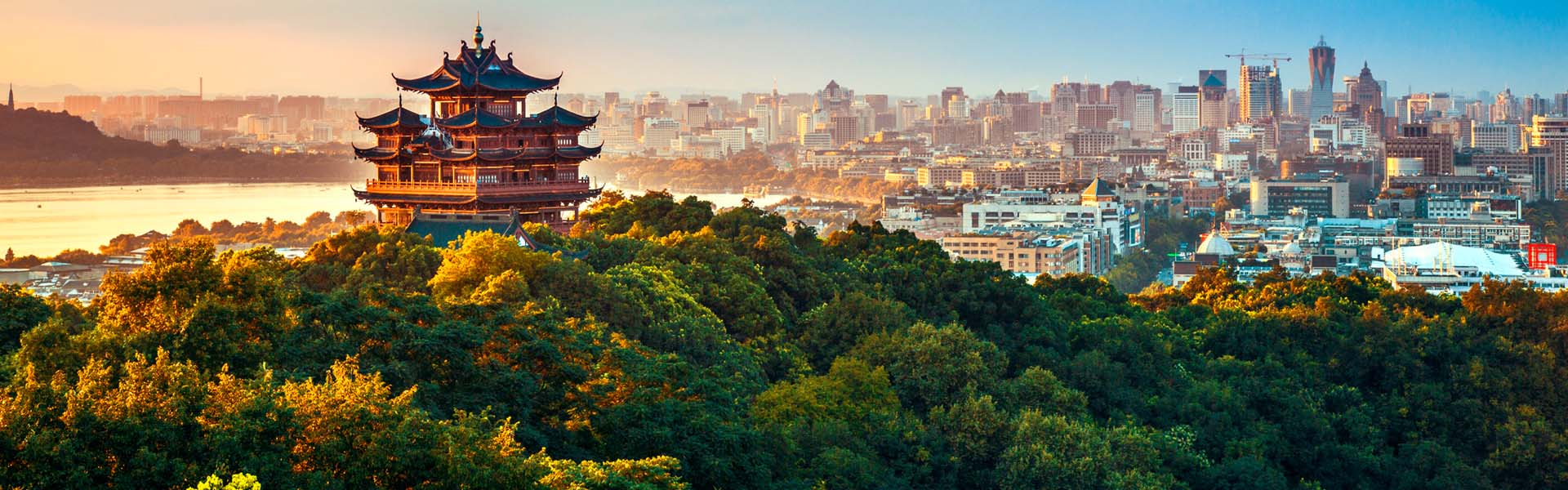 China grand tour: from Hong Kong to Beijing