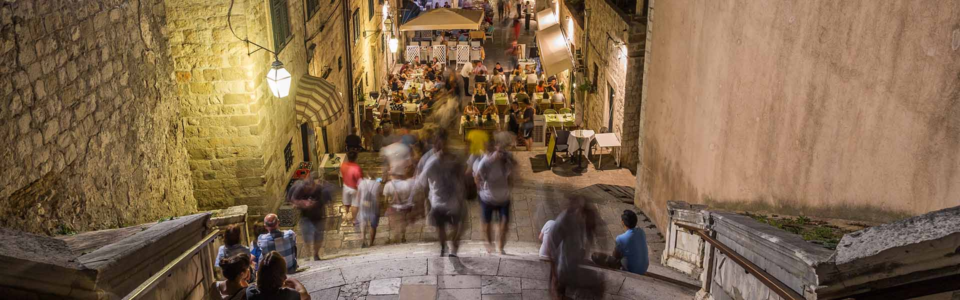 Flavours of Dubrovnik