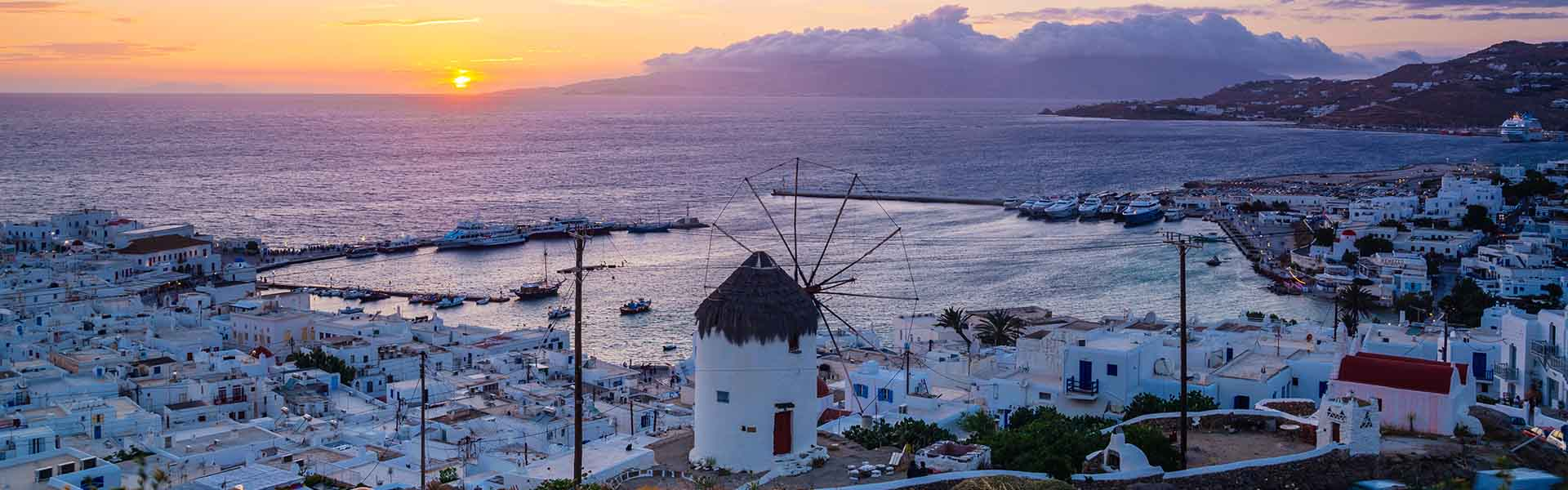 Why Mykonos has been setting trends and stealing hearts