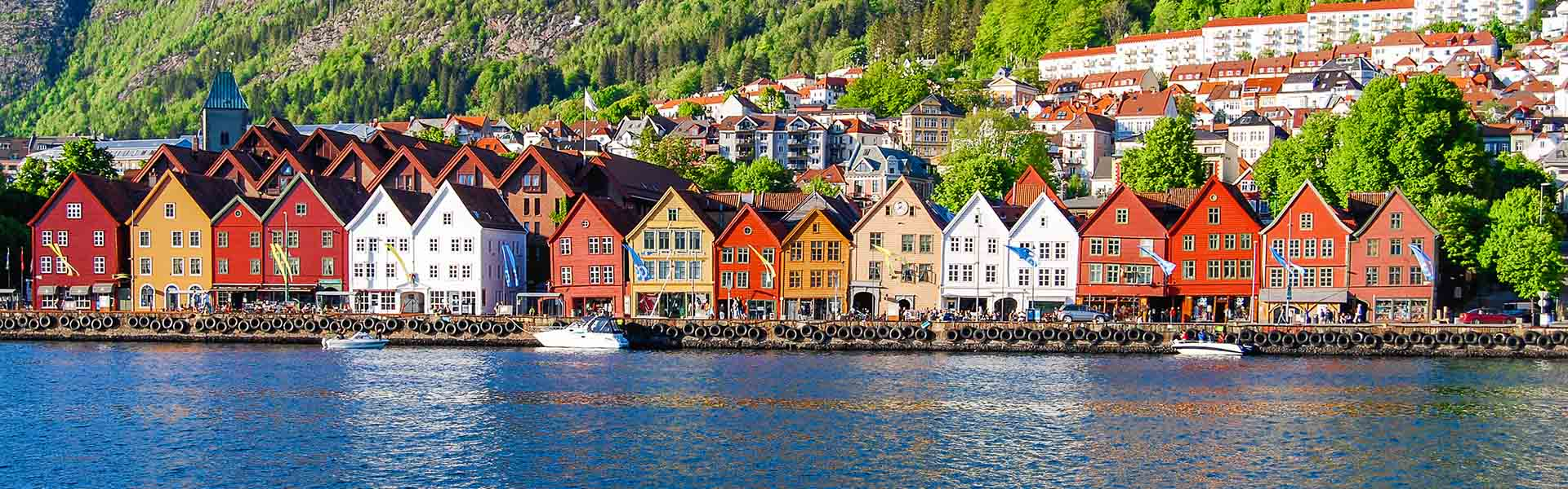 Breathtaking Bergen